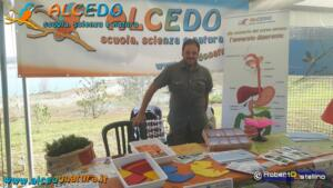 ALCEDO all'open day Ceretto 2018